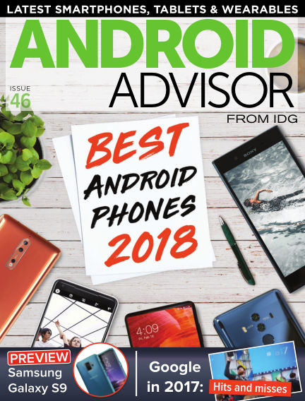 Android Advisor January 19, 2018 00:00