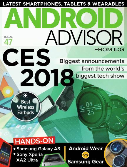 Android Advisor February 16, 2018 00:00