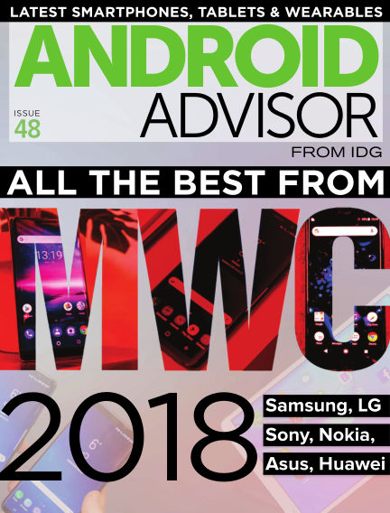 Android Advisor March 16, 2018 00:00