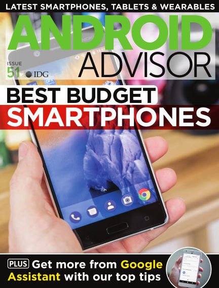 Android Advisor June 22, 2018 00:00