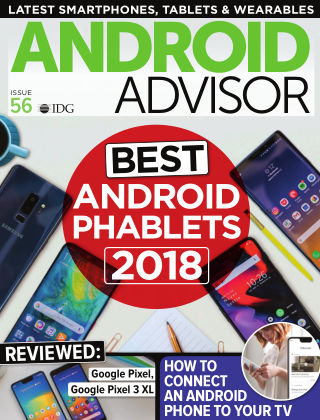 Android Advisor 56