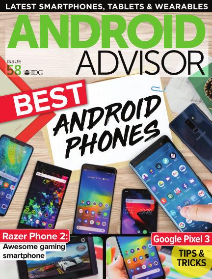 Android Advisor January 18, 2019 00:00
