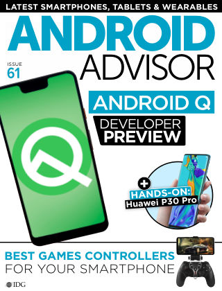 Android Advisor 61