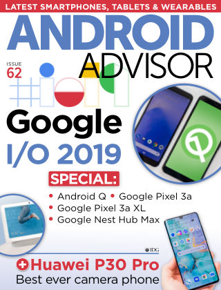 Android Advisor 62