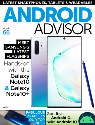 Android Advisor 66