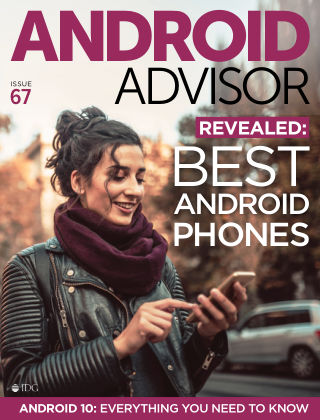 Android Advisor 67