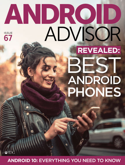 Android Advisor October 18, 2019 00:00