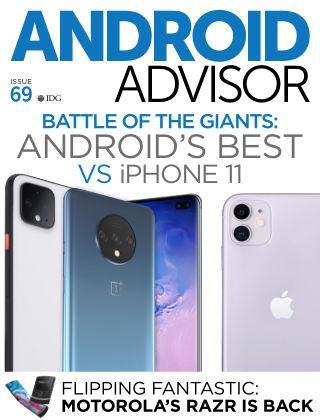 Android Advisor 69