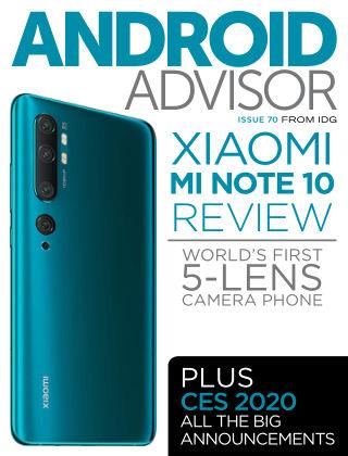 Android Advisor 70