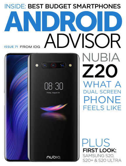 Android Advisor February 14, 2020 00:00