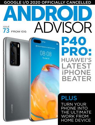 Android Advisor 73
