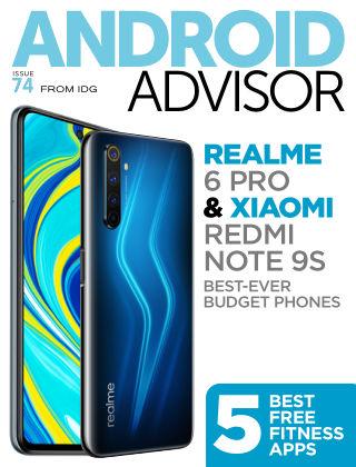 Android Advisor 74
