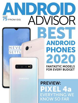 Android Advisor 75