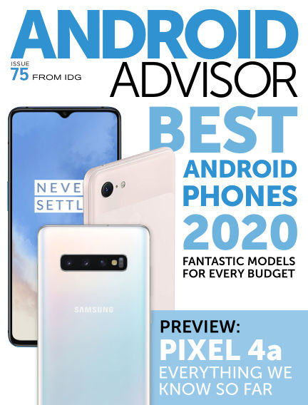 Android Advisor June 19, 2020 00:00