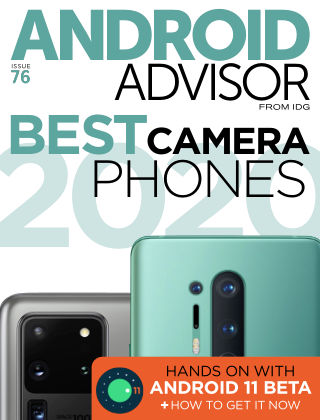 Android Advisor 76