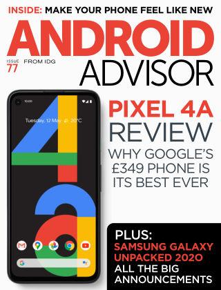 Android Advisor 77