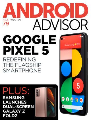 Android Advisor 79
