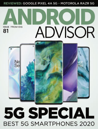 Android Advisor 81