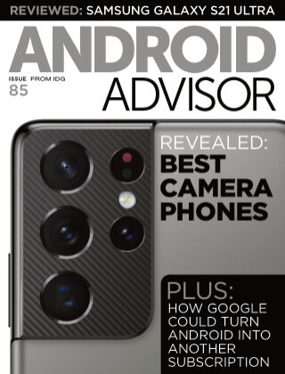 Android Advisor 85
