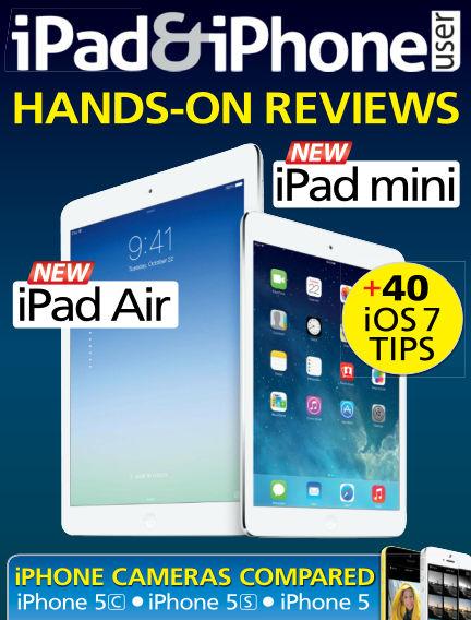 iPad & iPhone User October 01, 2013 00:00
