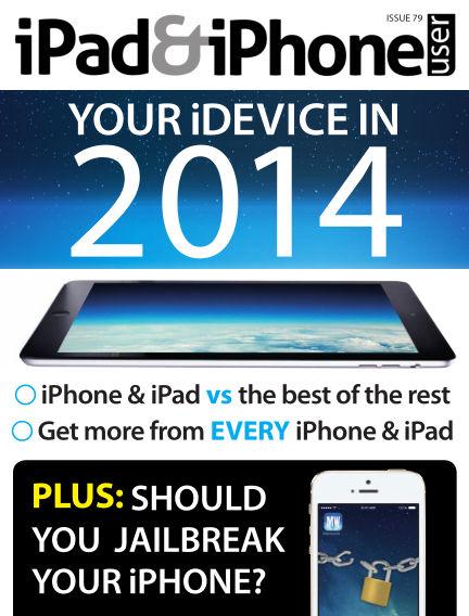 iPad & iPhone User December 12, 2013 00:00