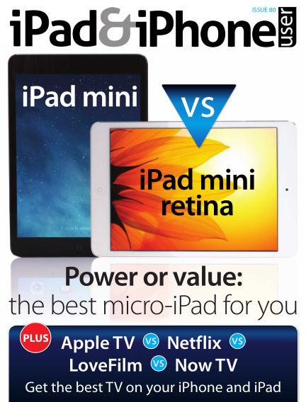 iPad & iPhone User January 17, 2014 00:00