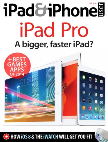 iPad & iPhone User February 14, 2014 00:00