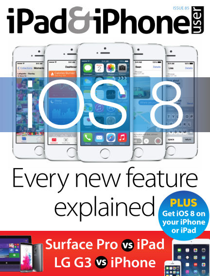iPad & iPhone User June 20, 2014 00:00