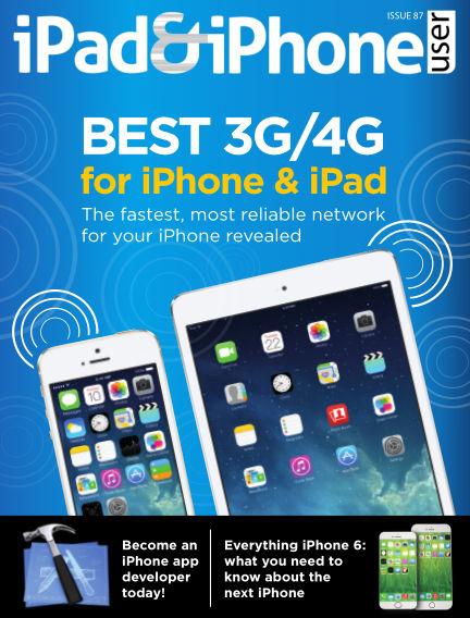 iPad & iPhone User August 15, 2014 00:00