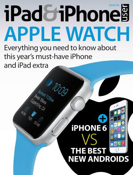 iPad & iPhone User March 20, 2015 00:00