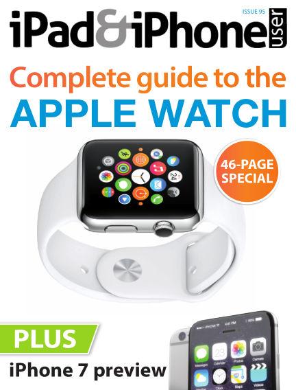 iPad & iPhone User April 17, 2015 00:00