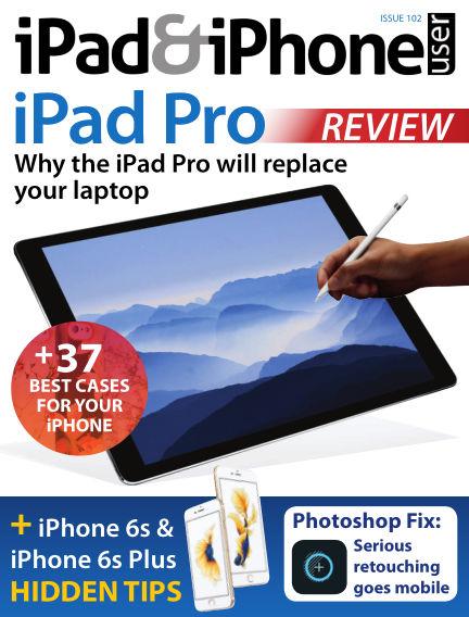 iPad & iPhone User November 20, 2015 00:00