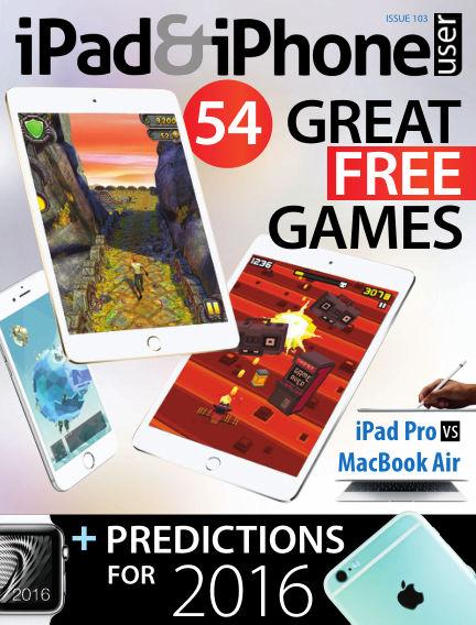iPad & iPhone User December 18, 2015 00:00