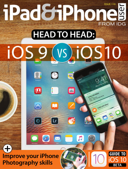 iPad & iPhone User July 29, 2016 00:00