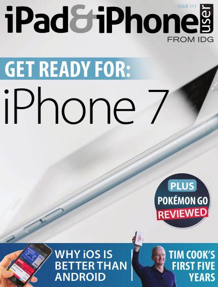 iPad & iPhone User August 26, 2016 00:00