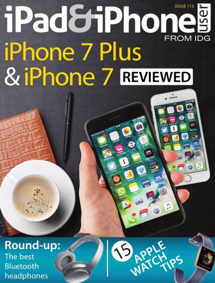 iPad & iPhone User October 21, 2016 00:00