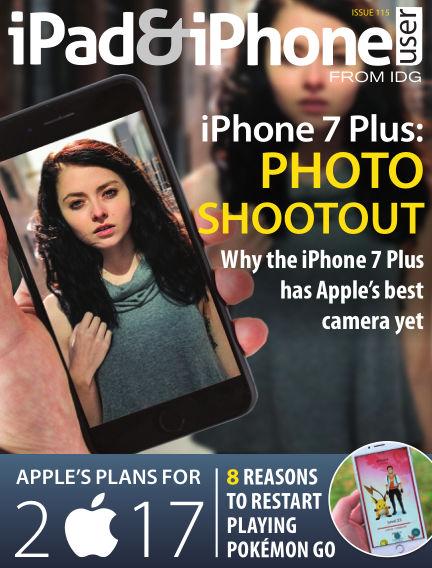 iPad & iPhone User December 16, 2016 00:00