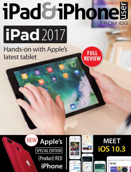 iPad & iPhone User April 14, 2017 00:00