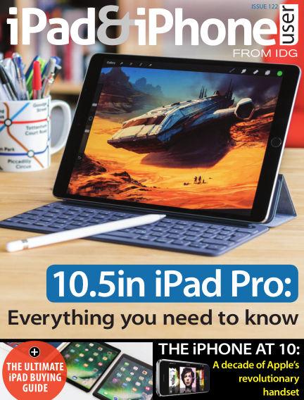 iPad & iPhone User July 28, 2017 00:00