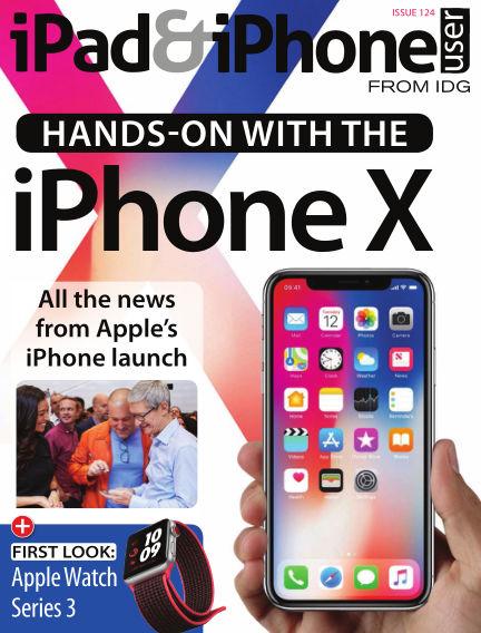 iPad & iPhone User September 22, 2017 00:00