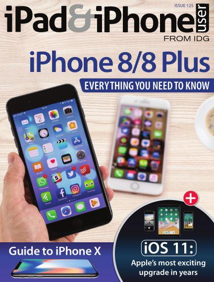 iPad & iPhone User October 20, 2017 00:00
