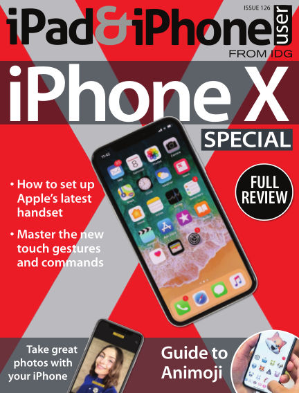 iPad & iPhone User November 17, 2017 00:00