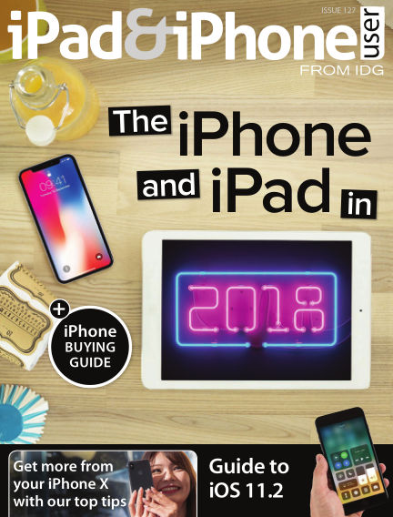 iPad & iPhone User December 15, 2017 00:00