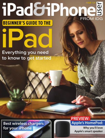 iPad & iPhone User February 16, 2018 00:00