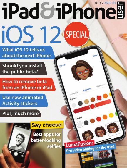 iPad & iPhone User July 27, 2018 00:00