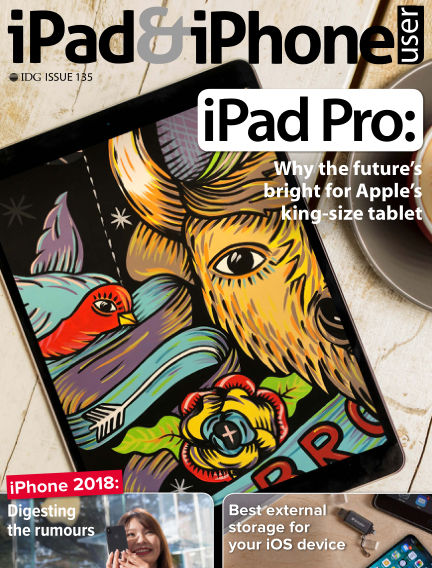 iPad & iPhone User August 24, 2018 00:00