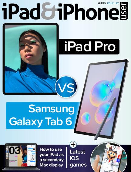 iPad & iPhone User August 23, 2019 00:00