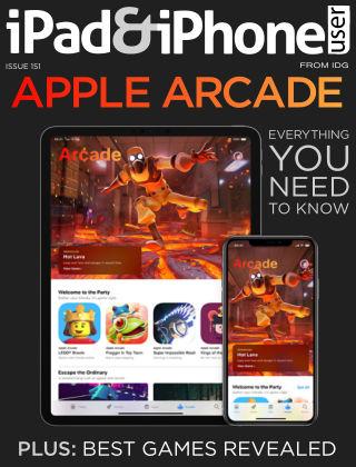 iPad & iPhone User 151