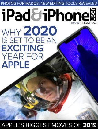 iPad & iPhone User 152