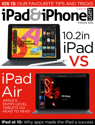 iPad & iPhone User 153